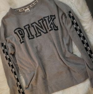 "VICTORIAS SECRET ""PINK"" SWEATSHIRT"""